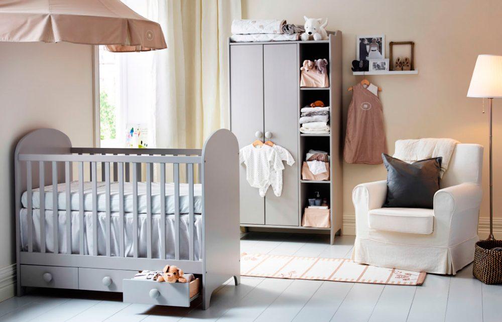 Accesorios en habitaciones de beb s im genes y fotos for Accesorios habitacion bebe
