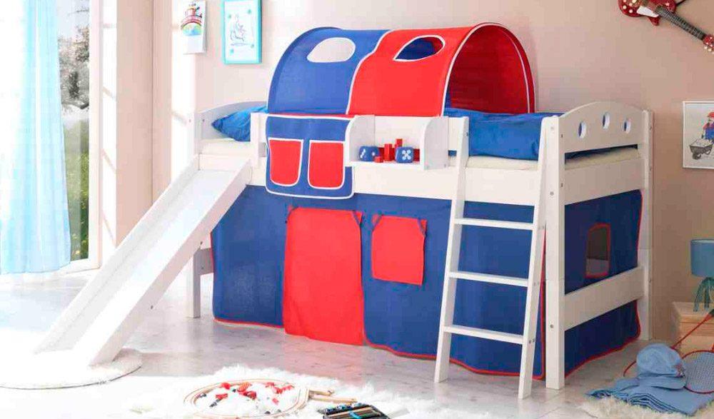 cama de nave espacial para nios