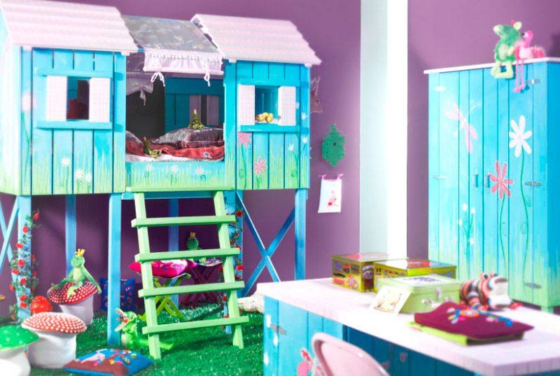 Wron de casa armarios ikea resina muebles de jardin - Casa ninos ikea ...