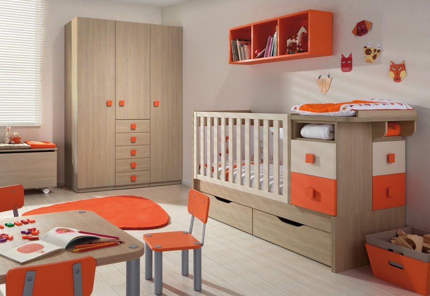 C mo decorar una habitaci n infantil paso a paso im genes y fotos - Como decorar una habitacion infantil ...
