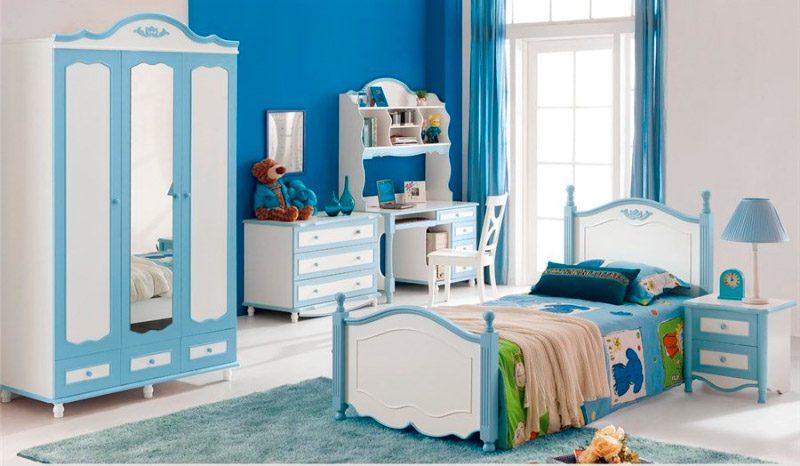 Ideas para habitaciones para ni os - Ideas para pintar una habitacion de nino ...