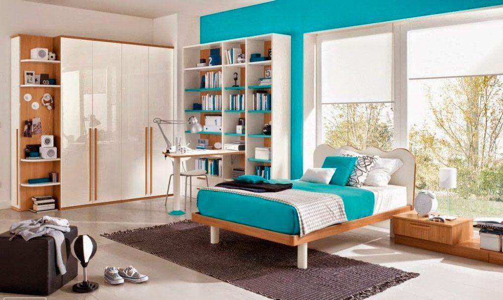 Ideas para habitaciones de adolescentes for Ideas decoracion habitacion adolescente