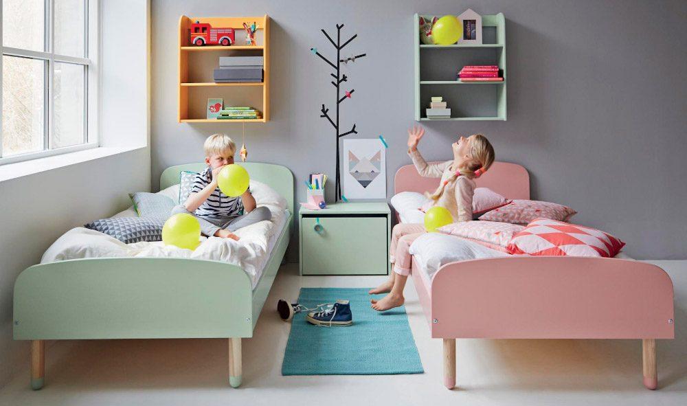 ideas para habitaciones n rdicas