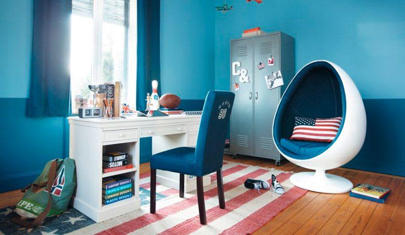 Ideas para habitaciones de adolescentes for Diseno de habitacion para adolescente