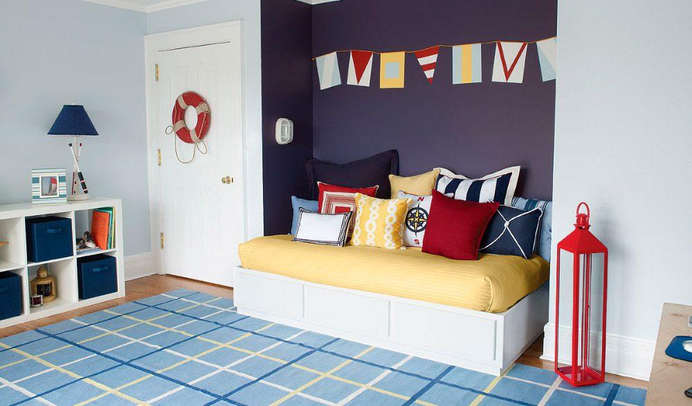 Ideas para pintar habitacion - Ideas habitacion infantil ...