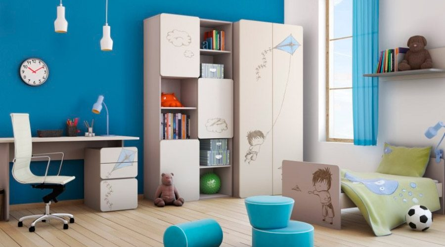 Galería de imágenes: Ideas para habitaciones para niños