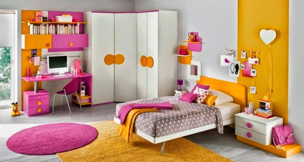Muebles para habitaciones juveniles - Habitaciones juveniles muebles tuco ...