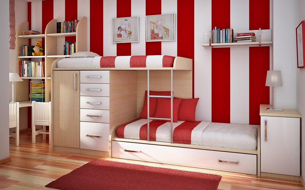 Galer A De Im Genes Ideas Para Habitaciones Infantiles Modernas ~ Pintura Para Habitaciones Infantiles