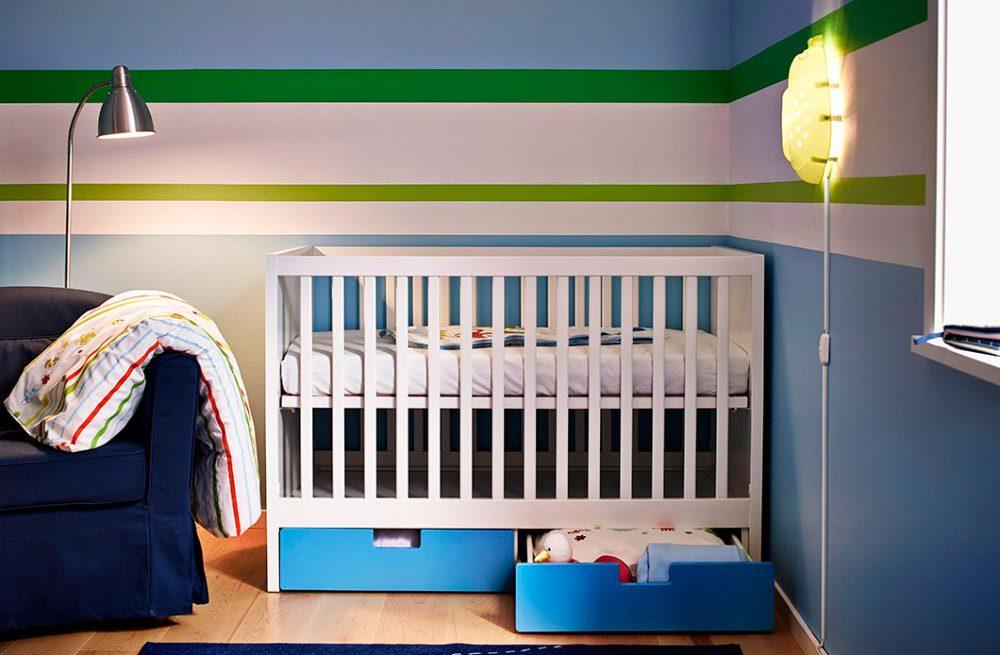 Habitaciones de beb s ikea - Habitacion ninos ikea ...