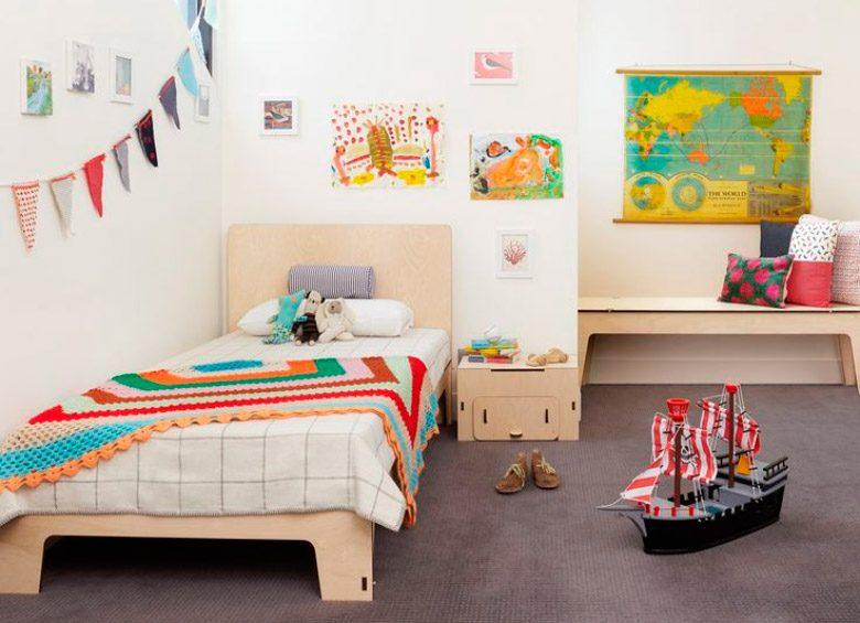 Ideas para habitaciones n rdicas - Habitaciones nordicas ...
