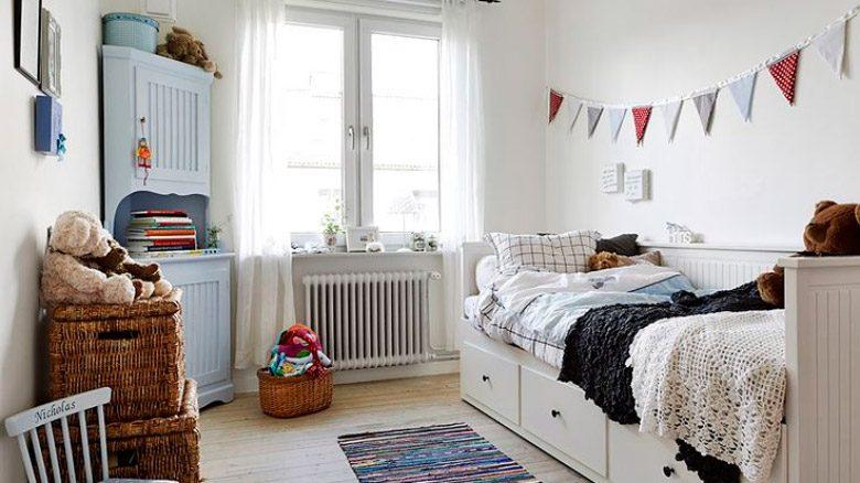 Ideas para habitaciones n rdicas for Ideas para decorar dormitorio juvenil