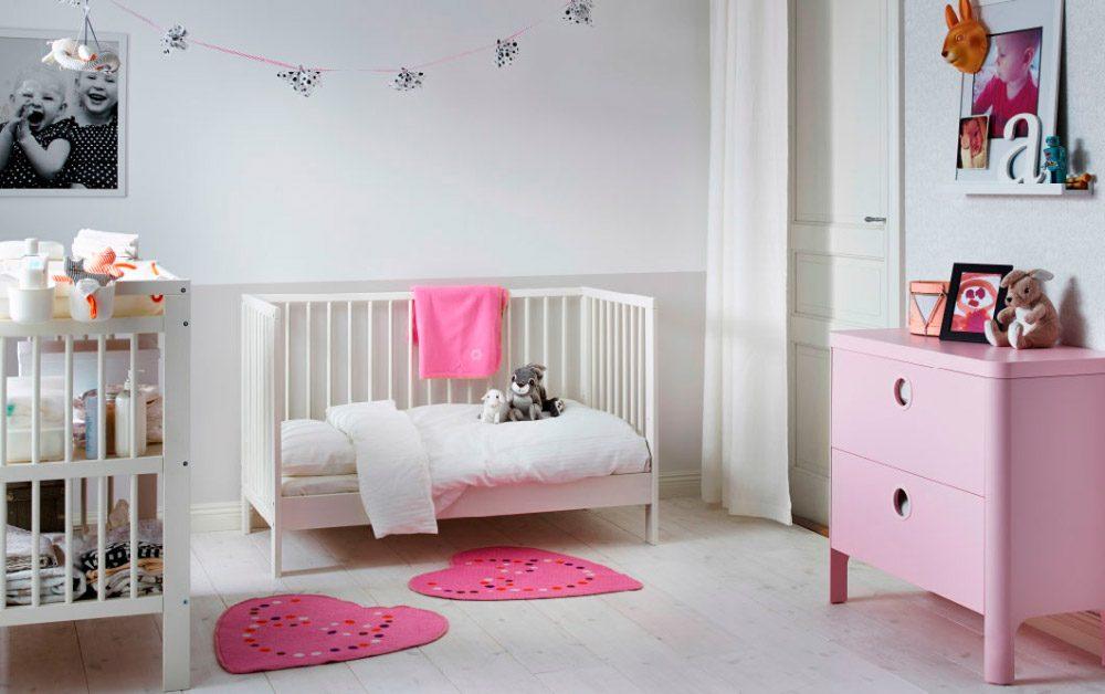 Habitaciones de beb s ikea - Ikea muebles bebe ...