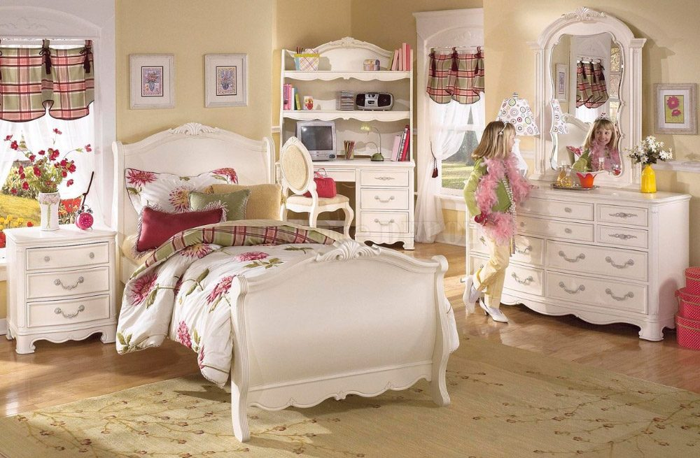 Muebles habitacion infantil nina 20170726144747 - Habitaciones infantiles ninas ...