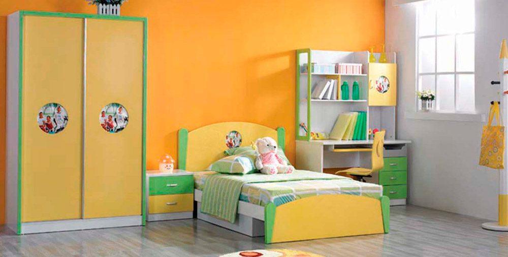 Ideas para habitaciones infantiles - Ideas para habitaciones infantiles ...