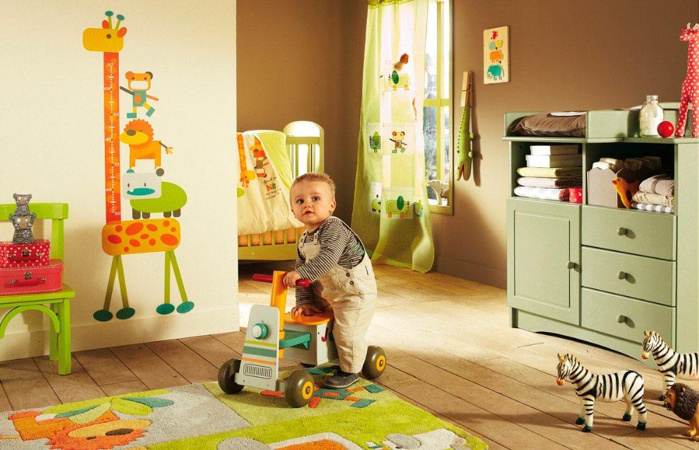 Ideas para habitaciones para ni os for Ideas para habitaciones infantiles