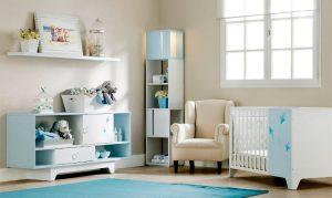 Muebles para habitaciones infantiles for Habitaciones juveniles nordicas
